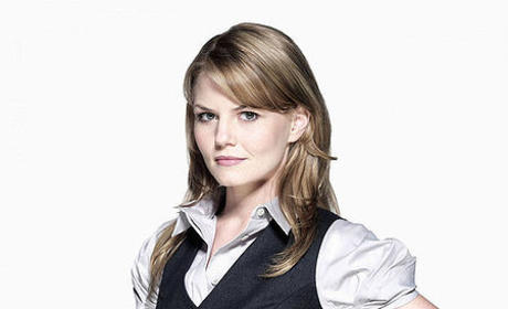 Major House Casting News: Jennifer Morrison Out as Cameron!