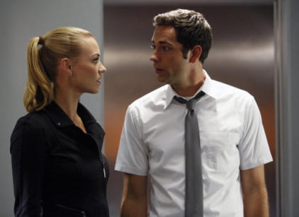 Watch Chuck Season 4 Episode 23 Online