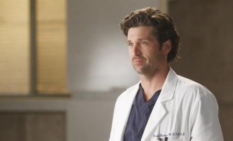 Doctor Derek Shepherd Picture