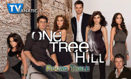 "One Tree Hill Round Table: ""Hardcore Will Never Die, But You Will"""
