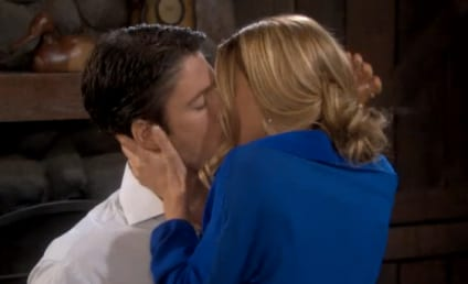 Days of Our Lives:  What Has EJ Done?