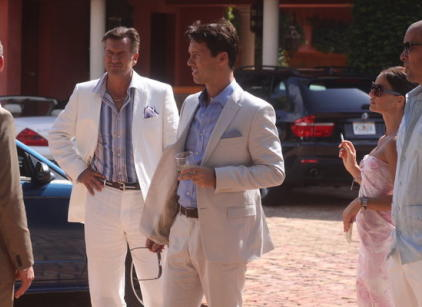 Watch Burn Notice Season 5 Episode 5 Online