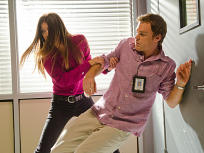Dexter Season 6 Episode 11