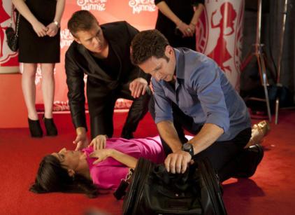 Watch Royal Pains Season 5 Episode 6 Online