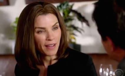 The Good Wife Season 7 Promo: No Messing Around