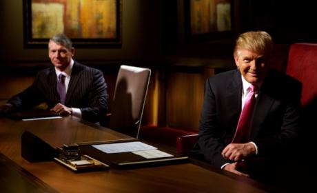 Vince McMahon to Guest Star on Celebrity Apprentice