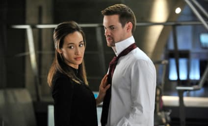 TV Ratings Report: Nikita Hits Season High