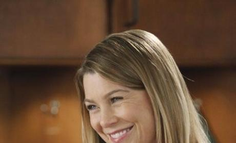Meet the New Grey's Anatomy Nazi ... Meredith?!