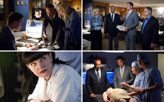 ncis spoilers gary glasberg on danger ahead introduction
