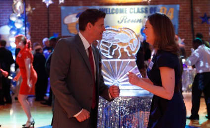 Bones Season Finale to Focus on Change, Upheaval, Unresolved Issues and More