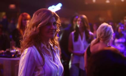 Nashville Review: On the Payroll