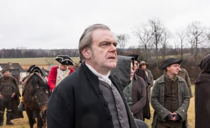 Turn: Washington's Spies Season 3 Episode 10 Review: Trial and Execution