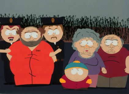 Watch South Park Season 2 Episode 16 Online