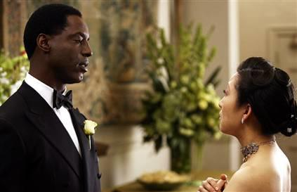 Isaiah Washington Speaks His Mind, Laments His Firing to Newsweek