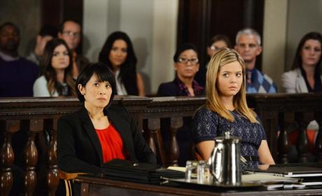 Pretty Little Liars Season 5 Episode 23 Review: The Melody Lingers On