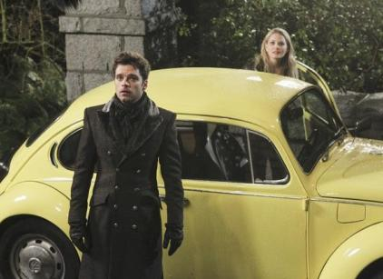 Watch Once Upon a Time Season 1 Episode 17 Online