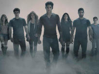 Teen Wolf Season 4 Episode 1
