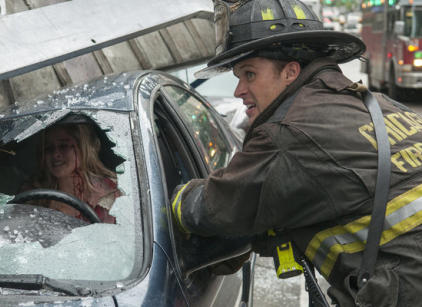 Watch Chicago Fire Season 1 Episode 2 Online