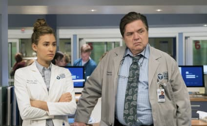 Chicago Med Season 2 Episode 6 Review: Alternative Medicine