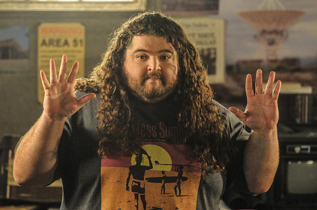Return of Jorge Garcia