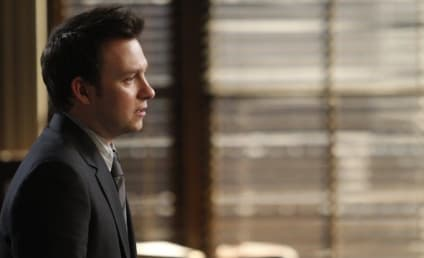 Nate Corddry to Guest Star on New Girl