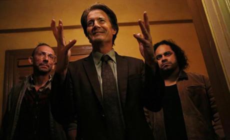 Agents of S.H.I.E.L.D. Season 2 Episode 13 Picture Preview: Super Villains, Assemble!