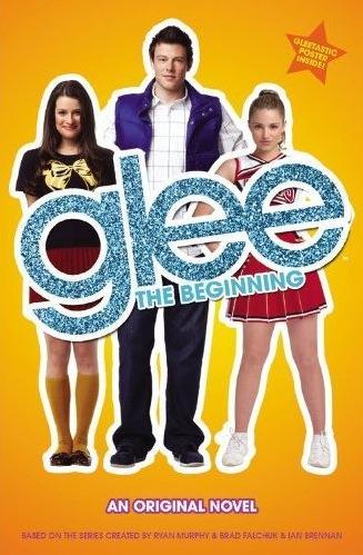 Glee book