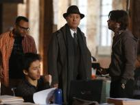 The Blacklist Season 1 Episode 12