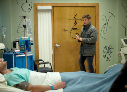 Watch Supernatural Season 9 Episode 1 Online