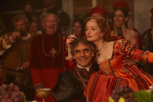 Lucrezia's Wedding Photo