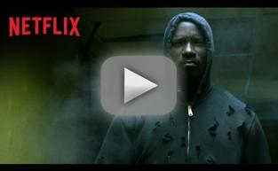 Netflix Marvel Videos: Sizzle Reel, Luke Cage, The Defenders + Daredevil Renewal!!