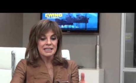 Linda Gray videos