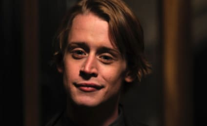 Kings First Look: Macaulay Culkin as Andrew Cross