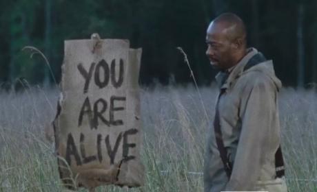 Watch The Walking Dead Online: Season 6 Episode 16