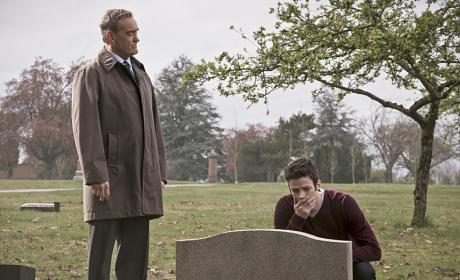 Watch The Flash Online: Season 2 Episode 21