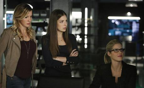 Arrow Season 4 Episode 15 Review: Taken