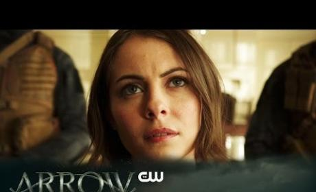 "Arrow Promo: ""Lost in the Flood"""