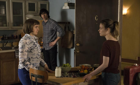 Girls Season 4 Episode 4 Review: Cubbies