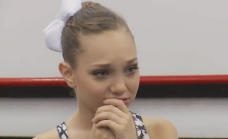 Dance Moms: Watch Season 4 Episode 20 Online