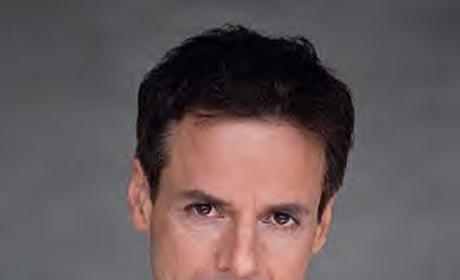 Christian LeBlanc: Proud to be 50!