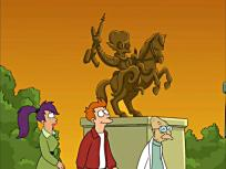 Futurama Season 2 Episode 2