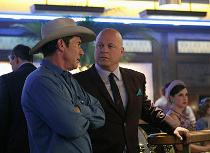 Watch Vegas Season 1 Episode 3 Online