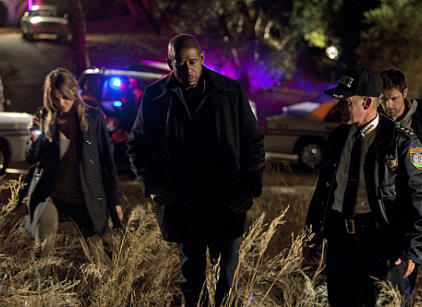 Watch Criminal Minds: Suspect Behavior Season 1 Episode 9 Online