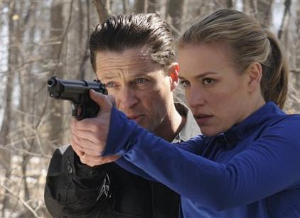 Watch Covert Affairs Season 2 Episode 3 Online
