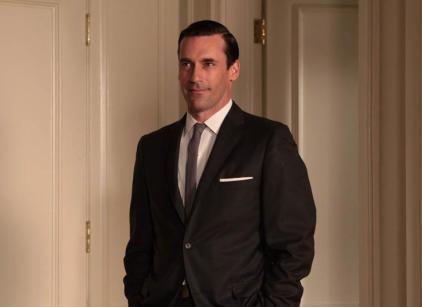 Watch Mad Men Season 3 Episode 13 Online
