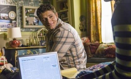 Ravenswood: Watch Season 1 Episode 9 Online