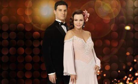 Belinda Carlisle Speaks on Dancing With the Stars