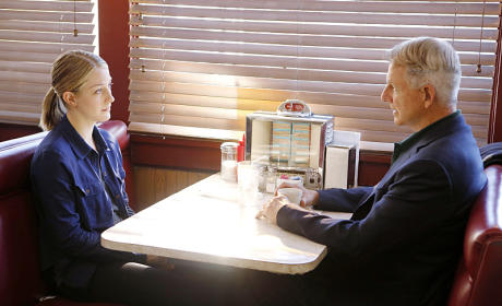 NCIS Photo Gallery:  Hit and Run