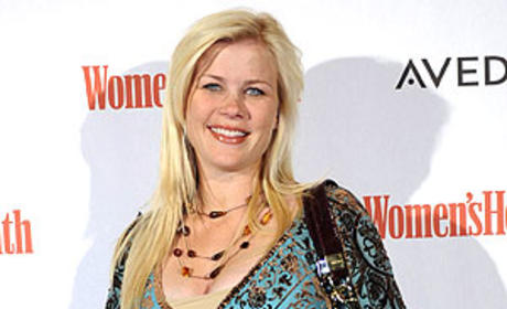 Alison Sweeney: Baby Bump Alert!