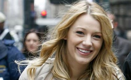 Blake Lively Nose Job Rumors